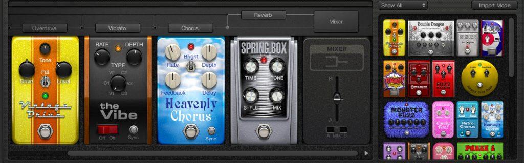 Mojo – Usb Midi foot controller By Vervetronix – Vervetronix
